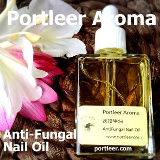 Fungal Nail Oil 30ml